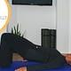 Pilates pour le dos